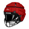 Football Guardian Cap – Red