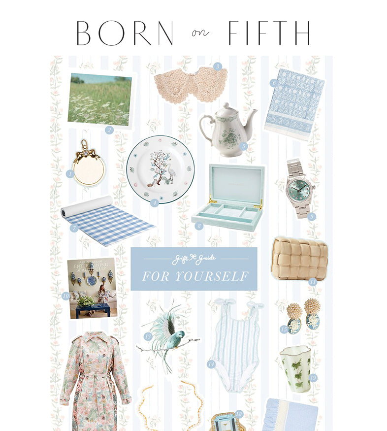 Born on Fifth