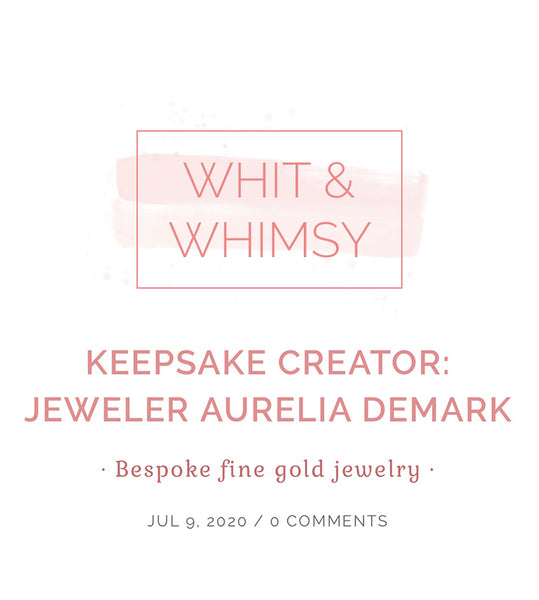 Whit & Whimsy
