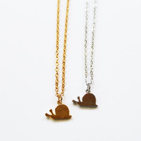 Snail Necklace Wholesale