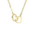 Rebecca - Two Hearts NEcklace Gold.jpg