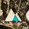 Mountain Necklace Wholesale