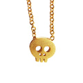 Rebecca Skull Necklace Gold.jpg