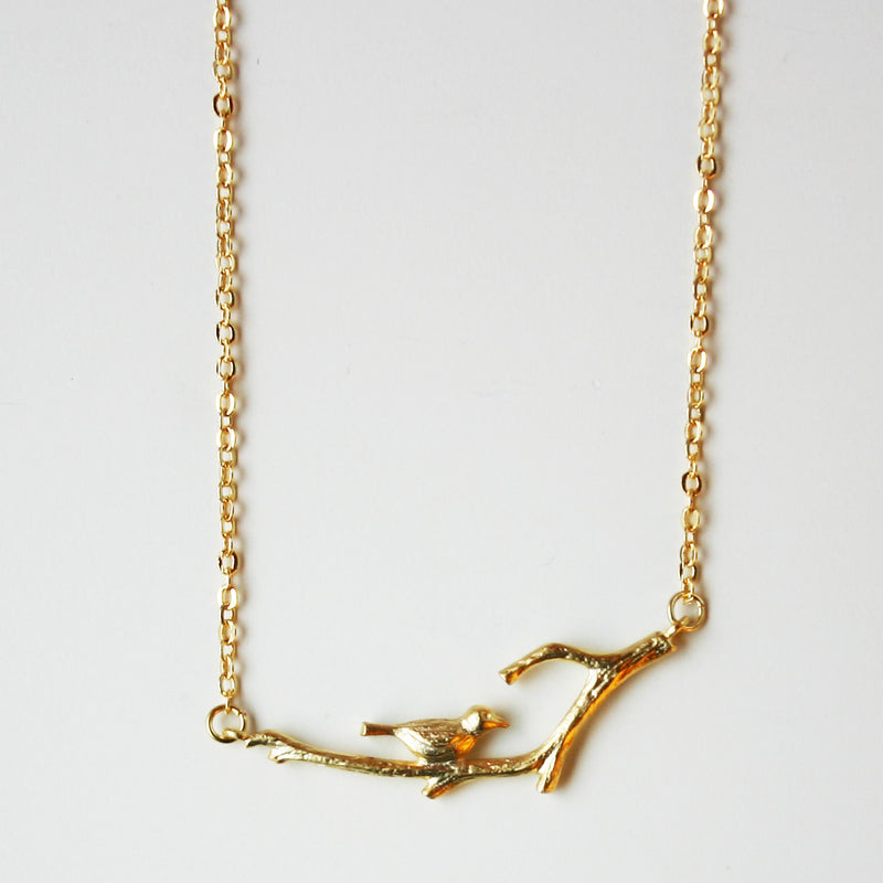 Perched Necklace Wholesale
