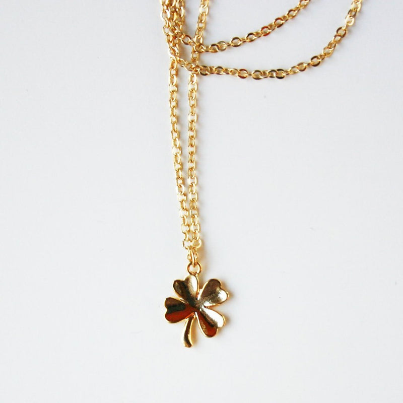 Clover Necklace Wholesale