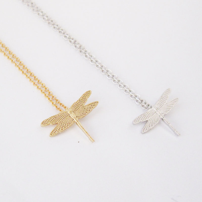 Dragonfly Necklace Wholesale
