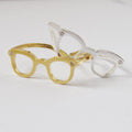 Eyeglasses Ring