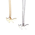 Fox Running Necklace Wholesale
