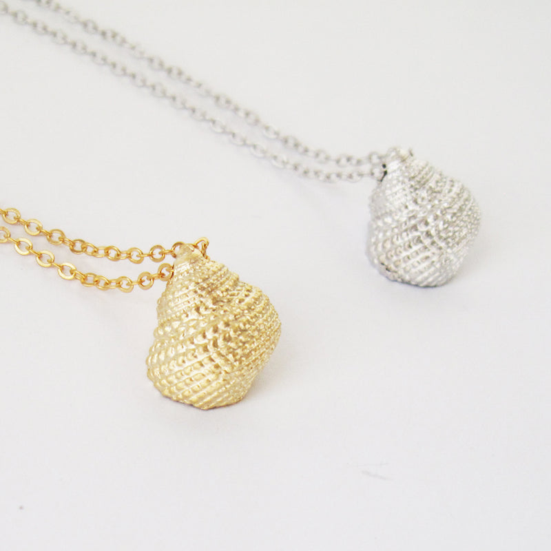 Moon Shell Necklace Wholesale