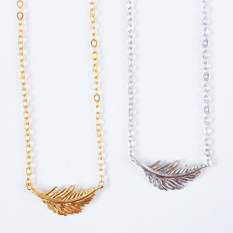 Pine Branch Necklace Wholesale