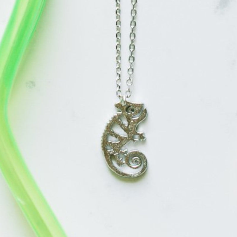 Chameleon Necklace Wholesale