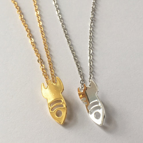 Rocket Necklace Wholesale