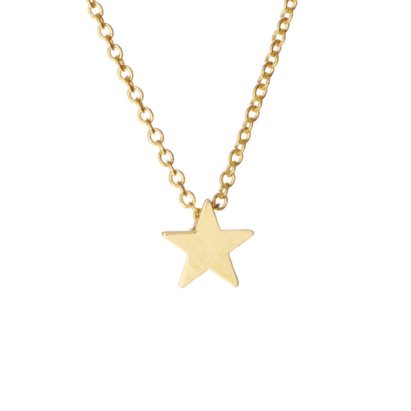 Star Necklace Wholesale