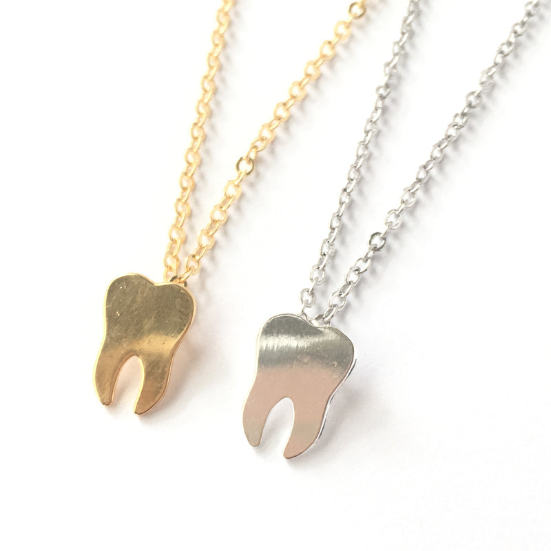 Tooth Necklace Wholesale