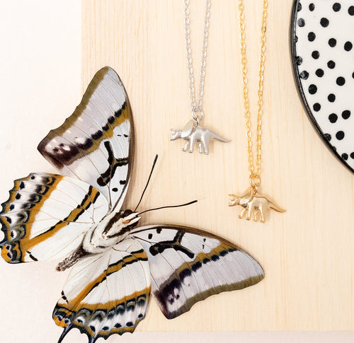 Triceratops Necklace Wholesale