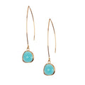 Rebecca Jewelry Threader Thread Through Gemstone Earring.jpg