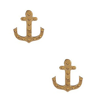 Rebecca Jewelry Anchor Post Earring.jpg