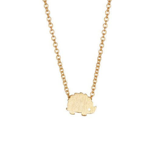 Rebecca Jewelry Hedgehog Necklace.jpg
