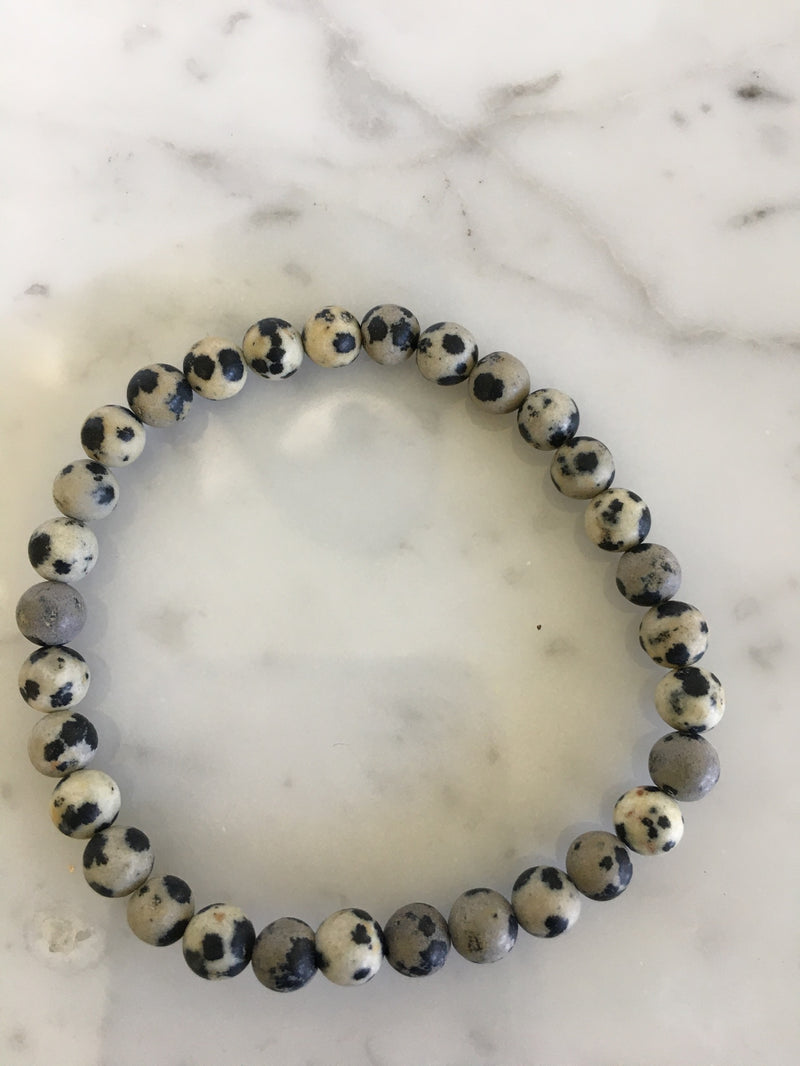 Stretch Beaded bracelet