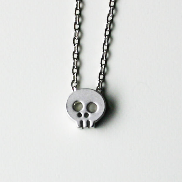 Skull Necklace Wholesale