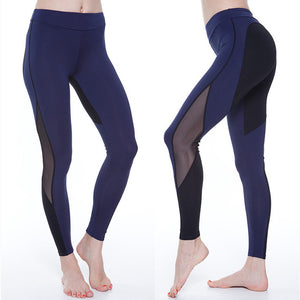 Legging CINQ-AVENUES - Yoga et Fitness