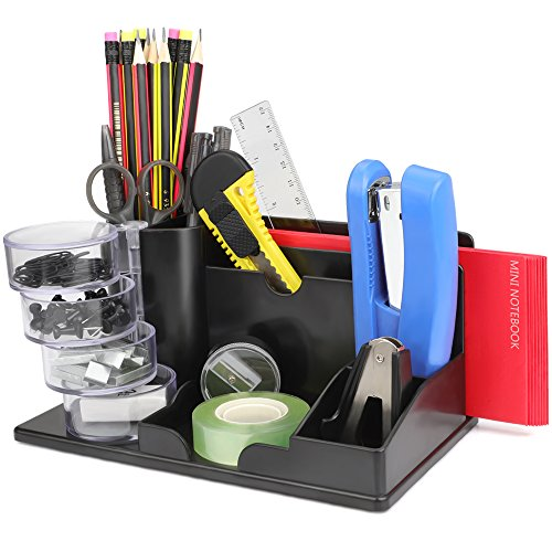 Desk Organizer Caddy, Study Room Storage Organization, for Start-Up ...