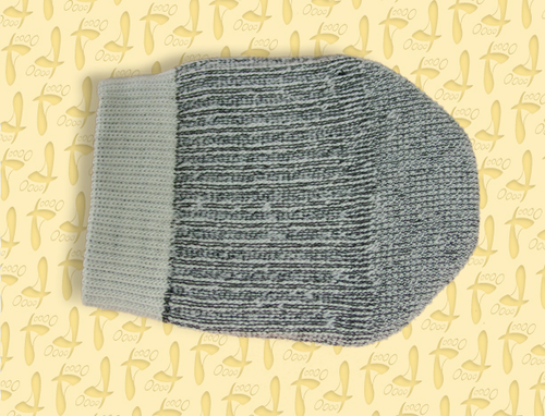 Tenderfootie Cast Sock (Heather)