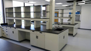 Building a Research Lab with Government Lab Enterprises, LLC.