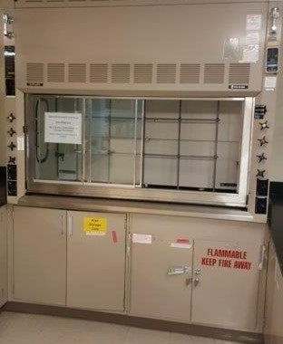 Fume Hoods for Sale