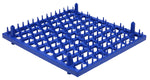 GQF MODEL 0245 SET 6 PLASTIC PHEASANT EGG TRAYS - Government Lab Enterprises
