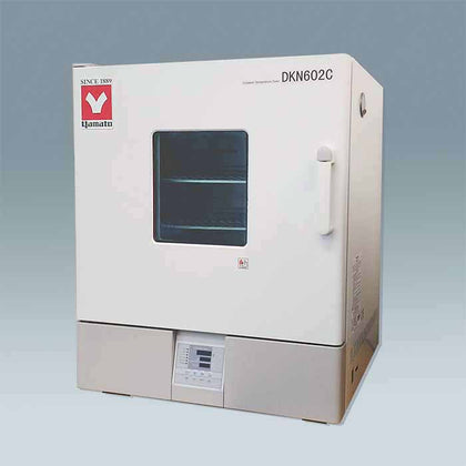 Yamato DKN-602C Forced Convection Oven - Government Lab Enterprises