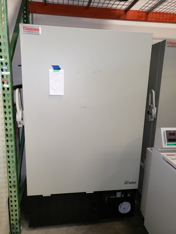 Harris SLT-25V-40D42 upright -40C ULT freezer - Government Lab Enterprises