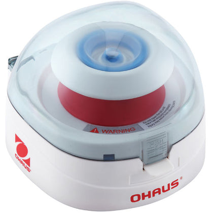 Ohaus FC5306 Frontier Series Mini Centrifuge - Government Lab Enterprises