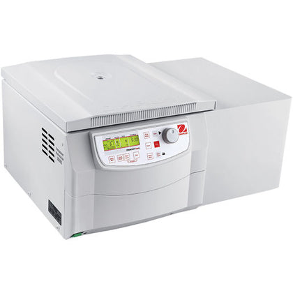 Ohaus FC5816R Frontier Series 120V or 230V Refrigerated Multi-Function Centrifuge - Government Lab Enterprises