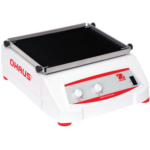 Ohaus SHHD1619AL Analog Heavy Duty Orbital Shaker - Government Lab Enterprises