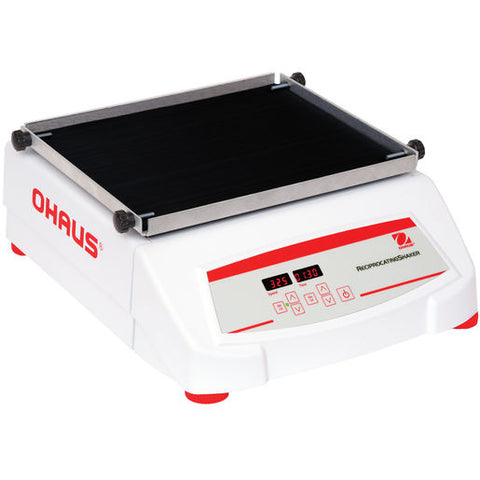 Ohaus SHRC0719DG Digital Recriprocating Shaker - Government Lab Enterprises