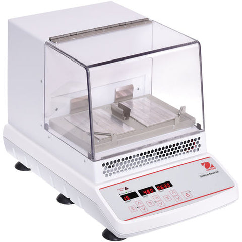 Ohaus ISICMBCDG Digital Incubating Cooling Orbital Shaker - Government Lab Enterprises