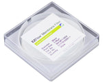 Foxx Life Sciences 364-3811-OEM EZFlow  Membrane Disc Filter, 0.45µm Nylon, 90mm, 25/pack - Government Lab Enterprises