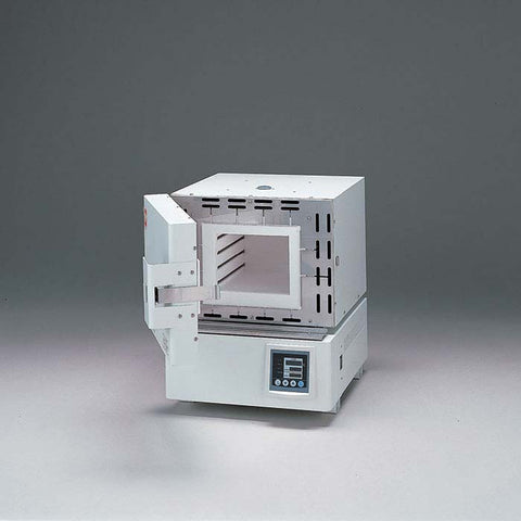 Yamato FO-710CR Standard Muffle Furnace with communication port - Government Lab Enterprises