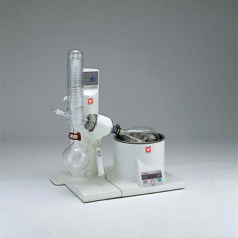 Yamato RE-301-CW Basic and Economical Rotary Evaporator - Government Lab Enterprises