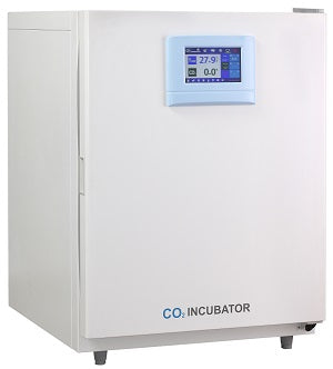 BEING BIO-150RHP CO2 Incubator, 5.5 Cuft, 155Liters. 110V/60Hz - Government Lab Enterprises