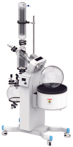 BEING BRE-201 20L Rotary Evaporator 220V/60Hz - Government Lab Enterprises