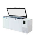 So-Low C80-27 Ultra Low Temperature -80C Chest Freezer 27 cu. ft. 115V/208V - Government Lab Enterprises