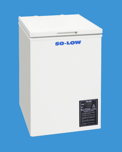 So-Low CH25-3 -25C Mini Freezer 3 cu. ft. 115V