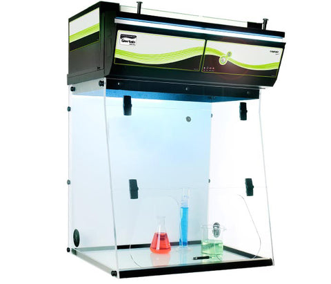 Erlab Captair 321 Smart Ductless Fume Hood/CVE - Government Lab Enterprises