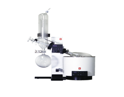 Yamato RE-202BWA Standard Rotary Evaporator Set 115V/RE-212BW2A 220V - Government Lab Enterprises