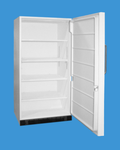 So-Low DHH4-30SDFMS Flammable Material Storage Refrigerator 30 cu. ft. 115V