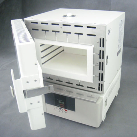 Yamato FO-110CR Standard Muffle Furnace 220V - Government Lab Enterprises
