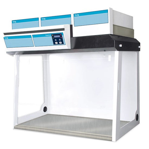 "Erlab Captair FLOW 483 48"" Laminar Flow Hood - Government Lab Enterprises"