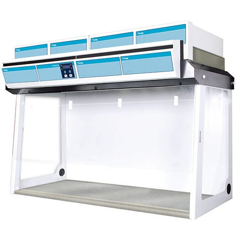 "Erlab Captair FLOW714 71"" Laminar Flow Hood - Government Lab Enterprises"